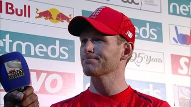 Morgan: Sri Lanka very competitive