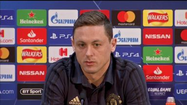 Matic: West Ham loss one of my worst