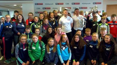 GAA Youth Forum 2018