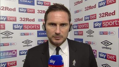 Game plan works for Lampard