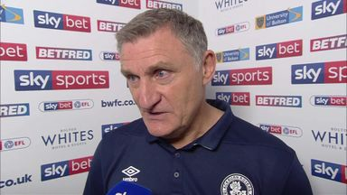 Mowbray: Result better than performance