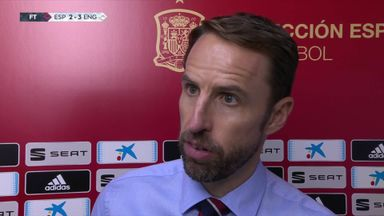 Southgate: We were fearless