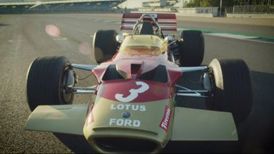 Damon and the Lotus 49 – Part 2