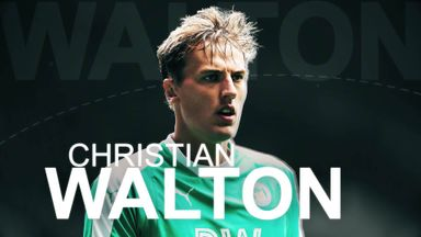 EFL's One2Watch: Christian Walton