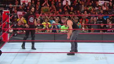 Tensions mount in The Shield