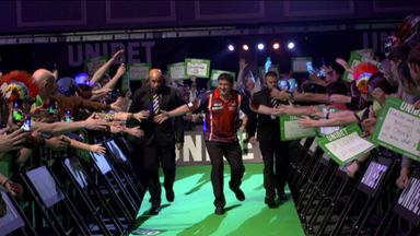 WGP: Story of the semi-finals