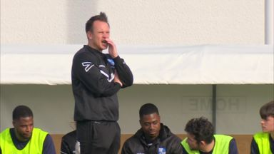 Shorey praises Non-League Day