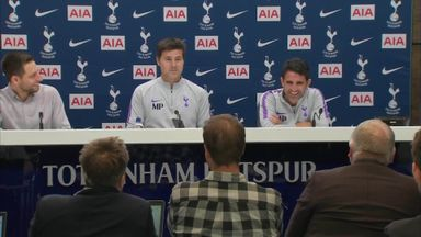 Poch's birthday surprise for assistant