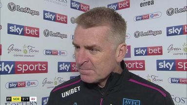 Smith disappointed by defending