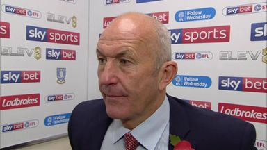 Pulis pleased with Boro response