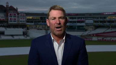 Warne concerned about Test cricket
