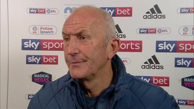 Pulis: Great performance