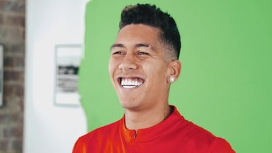 Firmino: We're dreaming big