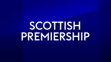 Scottish Premiership: 6th October