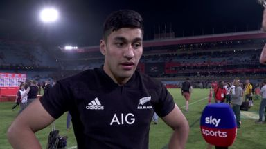 Ioane: We trusted our process