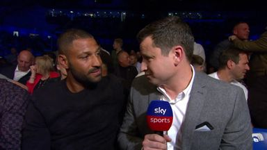 Brook refuses rehydration clause