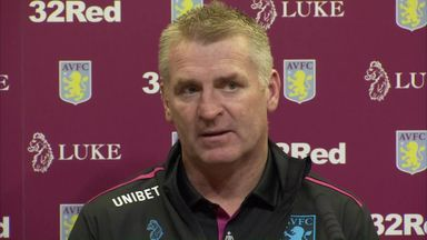 'Villa can still achieve promotion'