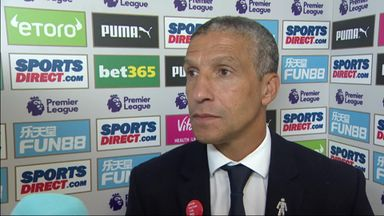 Hughton: We had to earn it