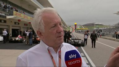 Whiting explains Vettel penalty