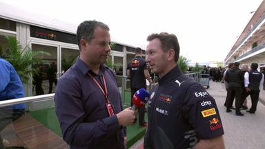 Ted's Qualifying Notebook - US GP