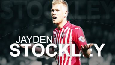 EFL's One2Watch: Jayden Stockley