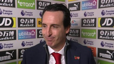 Emery: Draw a decent result
