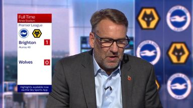 Merse: Wolves need a centre forward
