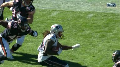 Patterson's 95-yard Touchdown