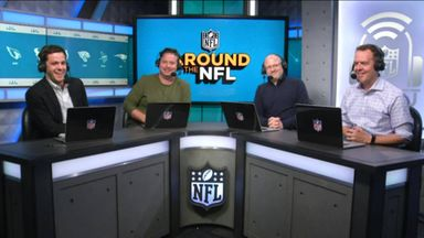 Around the NFL: Week Seven review