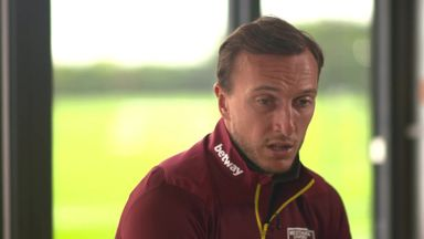 Noble: Bright future for West Ham