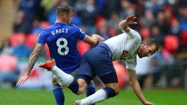 Tottenham 1-0 Cardiff
