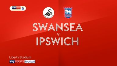 Swansea 2-3 Ipswich