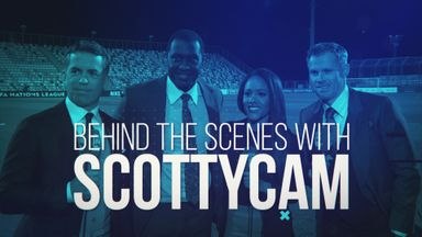 ScottyCam: Behind the scenes