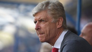 Will Wenger get another top job?