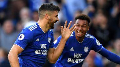 Cardiff 4-2 Fulham