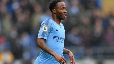 'City running risk of losing Sterling'