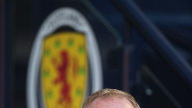 Boyd: Scotland going backwards