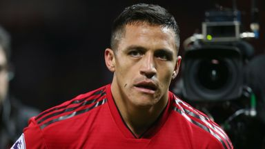 Sanchez continues recovery from injury