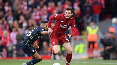 Robertson: It's not a two-horse race