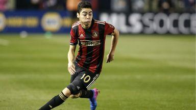 Almiron's best MLS moments