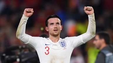 Chilwell: It was a special night