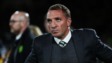 'We want Brendan to stay'