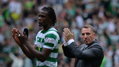 Boyata: I can't discuss Celtic issues