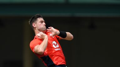 Woakes ready for key winter