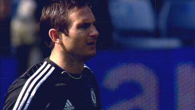 Bent: Lampard would be worth £150m