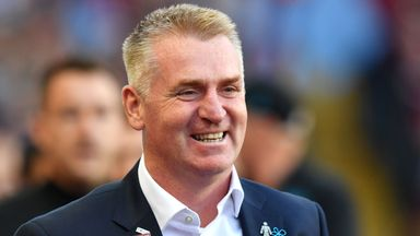 Smith 'delighted' to be Villa boss