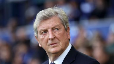 Hodgson: Funny how deals go down to wire