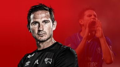 Lampard: I was delighted with draw