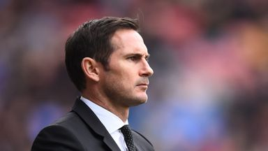 Chelsea to welcome 'legend' Lampard back