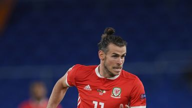 'Bale never lets his country down'